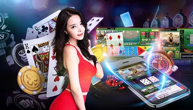 Build a Business by Playing Online Poker Gambling