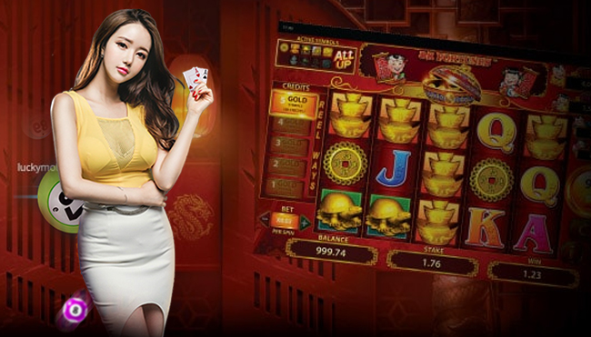 Guide To Playing Slots Online Like a Pro Player