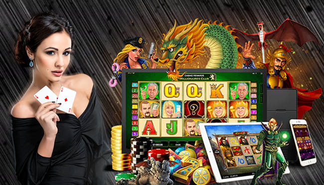 Placing Bet on Slot Sites Has Various Benefits