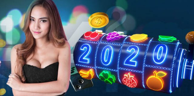 Playing Gambling Slot Online Many Benefits For Players