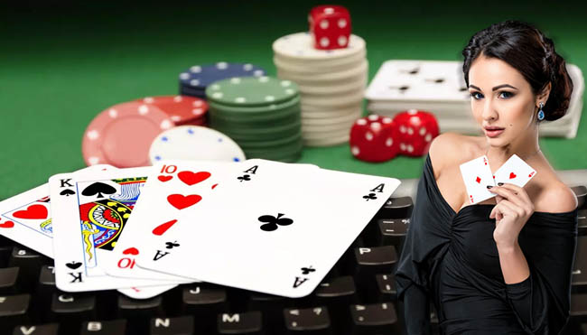Learn Some Ways to Play Online Poker Gambling